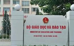 Bộ GD-ĐT nói gì về hướng dẫn 'thử ma túy cho học sinh, sinh viên'?