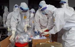 KHẨN: Cơ sở sản xuất kinh doanh, khu công nghiệp phải tổ chức test nhanh SARS-CoV-2 hàng tuần cho người lao động