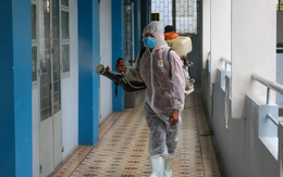 Thanh tra, giám sát hoạt động phòng chống dịch tại các cơ sở giáo dục ngoài công lập