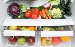 4 loại củ tuyệt đối không bỏ vào tủ lạnh