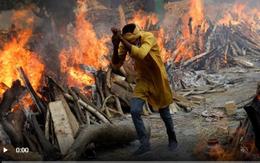 Ấn Độ có ngày chết chóc kỷ lục, thêm tiểu bang bị phong tỏa