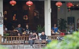 Hỏa tốc: Từ 17h chiều nay, các hàng quán vỉa hè ở Hà Nội chính thức tạm dừng hoạt động