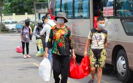 Khẩn: Rà soát người đi từ vùng có dịch về Hà Nội sau kỳ nghỉ lễ