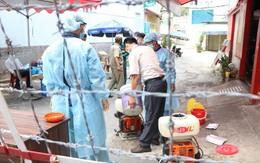TP.HCM: Ghi nhận thêm 33 trường hợp nhiễm mới trong cộng đồng