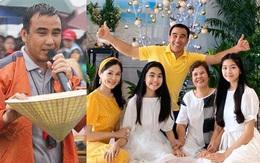 Người đàn ông của showbiz Việt được đại gia Phương Hằng khen ngợi trong livestream là ai?