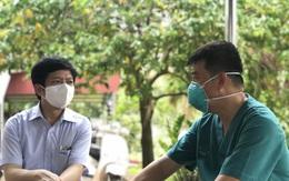 """COVID-19 ở Bắc Giang lần này khác biệt và nguy hiểm thế nào khiến Bộ Y tế """"tung"""" lực lượng mạnh nhất ứng phó?"""