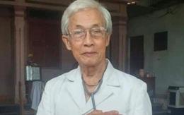 Nghệ An: Xúc động lá đơn xin vào tuyến đầu chống dịch COVID-19 của bác sĩ 78 tuổi