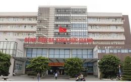 Hà Nội: 51 người ở Bệnh viện Đức Giang tiếp xúc nữ nhân viên văn phòng dương tính SARS-CoV-2