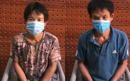 """Con không đeo khẩu trang, ông bố ở Bắc Giang bị bắt vì """"bênh"""""""