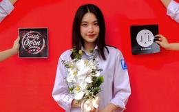 Hot girl Hà Nội thạo 3 ngôn ngữ, giành học bổng 7 tỷ từ trường đại học hàng đầu nước Mỹ, nhà 3 đời toàn Thạc sĩ - Tiến sĩ