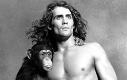 Vợ chồng tài tử 'Tarzan' qua đời sau tai nạn máy bay