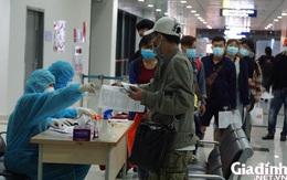 Hải Phòng sẽ cách ly y tế tập trung 21 ngày với người đi từ vùng dịch đang thực hiện phong tỏa thuộc TP.HCM
