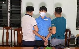 Cựu chủ tịch xã bị bắt vì buôn ma tuý