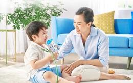 Sữa Famna mới - Tinh hoa dinh dưỡng Thụy Điển, đặc chế cho trẻ em Việt