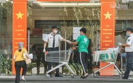 Hà Nội xác định được 12 người tiếp xúc gần chuyên gia Ấn Độ ở tòa nhà Park 10