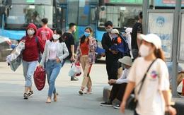 """Hà Nội có 5 ca mắc ngoài cộng đồng, ý thức phòng dịch của người dân là điều """"tiên quyết"""" để dập dịch"""