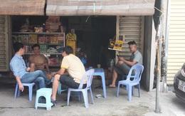 Nhiều quán vỉa hè tại Hà Nội vẫn ngang nhiên hoạt động dù đã có lệnh tạm dừng hoạt động