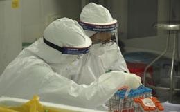 Nữ nhân viên y tế Hải Dương tiếp xúc bệnh nhân COVID-19 ở Hà Nam có kết quả xét nghiệm âm tính lần 1