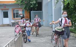 Trường học ở Hà Nội sẵn sàng thi học kỳ II bằng hình thức trực tuyến