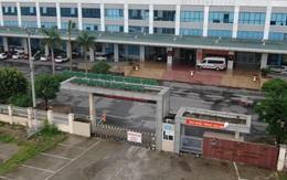 Thứ trưởng Bộ Y tế đề nghị Hà Nội coi chùm ca bệnh ở BV Bệnh Nhiệt đới TW cơ sở 2 như ổ dịch Bạch Mai trước đây