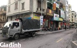 Quảng Ninh phong tỏa một số khu vực, truy vết các F liên quan đến ca mắc COVID-19