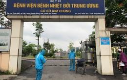 Hải Dương xuất hiện 3 ca dương tính liên quan đến ổ dịch Bệnh viện Bệnh nhiệt đới TW cơ sở 2