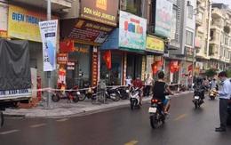 Quảng Ninh: Đã có kết quả xét nghiệm F1 liên quan ca mắc COVID-19 BV Bệnh nhiệt đới Trung ương cơ sở 2