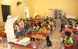 Hải Dương đề xuất cho học sinh nghỉ học từ 10/5