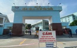 """Hà Nội: Huyện Chương Mỹ ra văn bản """"thượng khẩn"""" truy vết 2 ca dương tính đến Bệnh viện K"""