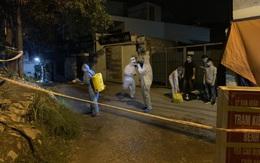 Quảng Ninh ghi nhận 1 ca dương tính với SARS-CoV-2 đi từ BV K Tân Triều về, phong tỏa 90 hộ dân