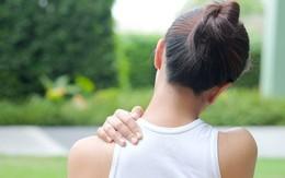 Rách chóp xoay vai: Phát hiện nhanh triệu chứng và cách điều trị