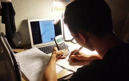 Tăng tốc thi học kỳ để chuyển sang hình thức học tập trực tuyến