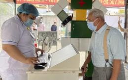 TP.HCM: Các bệnh viện nỗ lực thắt chặt các biện pháp kiểm soát lây nhiễm COVID-19