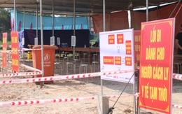 Ca nghi nhiễm COVID-19 thứ 2 ở Thừa Thiên - Huế từng đi xe khách, làm căn cước công dân