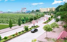 Vĩnh Phúc: Cách ly xã hội thị trấn Yên Lạc 15 ngày bắt đầu từ 0h ngày 9/5