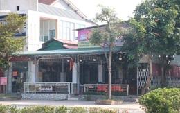 Thị trấn Phong Điền (Thừa Thiên - Huế) ngày đầu thực hiện giãn cách xã hội