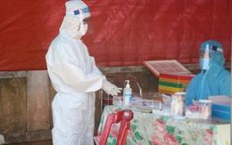 Thừa Thiên - Huế: Thêm ca nghi dương tính với SARS-CoV-2 có tiếp xúc BN 3131 ở Đà Nẵng