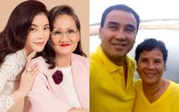 """MC Quyền Linh hiếm hoi khoe người phụ nữ quyền lực nhất nhà, Lý Nhã Kỳ quyết tìm chồng nhân """"Ngày của mẹ"""""""