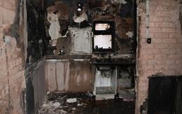 Đang đi làm thì hàng xóm gọi báo nhà cháy, người phụ nữ trở về chứng kiến cảnh tan hoang bắt nguồn từ món đồ gia dụng gia đình nào cũng có