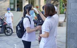 Hà Nội: Cán bộ, giáo viên phải tích cực thực hiện các biện pháp phòng chống dịch
