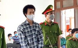 Bản án dành cho kẻ sát hại, hiếp dâm bé gái 13 tuổi