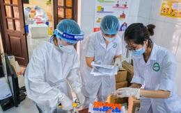 Chiến lược xét nghiệm đúng giúp Bắc Ninh sớm khống chế dịch bệnh