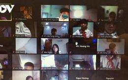 Hôm nay (11/6), hơn 93.000 thí sinh tại Hà Nội làm thủ tục dự thi lớp 10 online