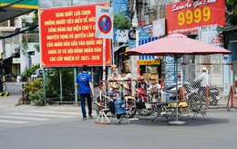 """Chủ tịch quận Gò Vấp: """"Chỉ cần giãn cách 15 ngày theo Chỉ thị 16 là đủ"""""""