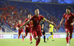 Tinh thần thi đấu và thể lực bền bỉ của đội tuyển Việt Nam, sẵn sàng tranh ngôi đầu bảng ở trận cuối