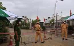 5 người trong một gia đình ở Hà Tĩnh dương tính với SARS-CoV-2