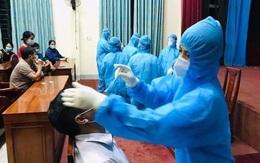 Hà Tĩnh ghi nhận thêm 5 ca dương tính với SARS-CoV-2