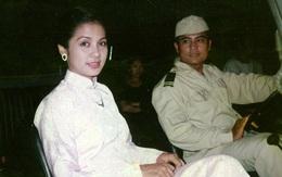 Việt Trinh: 'Đạo diễn Lê Cung Bắc bảo vệ tôi từ lúc tôi vô danh'