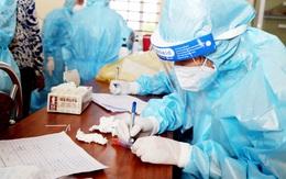 Hà Tĩnh ghi nhận thêm 2 ca dương tính với SARS-CoV-2