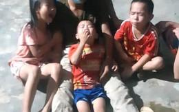Bơm nước vào bồn chứa, người phụ nữ bị điện giật tử vong, để lại 3 đứa con thơ dại